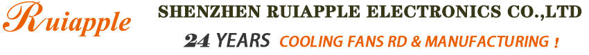 [Cooling Fans-DC Brushless Fans-Centrifugal Fans]Manufacturer-Shenzhen Ruiapple Electronics Co.,LTD!