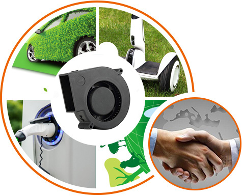 Energy-saving, safe and environmentally friendly products
