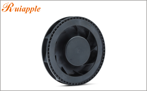 DCC10025 DC Centrifugal Fan